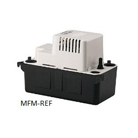 VCMA-20S Little Giant condensate pump
