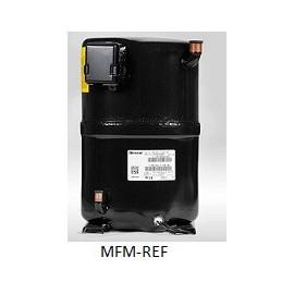 H23A423DBE Bristol compressor  Media/alta temperatura R22  380/415-3-50-60Hz