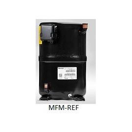 H73A463DBE SAE Bristol compressor média/alta temperatura 380/415V-3-50/60Hz