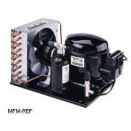 UNJ6220ZX2 Aspera Embraco aggregati 3/4 HP HBP R134a  ( 380V)