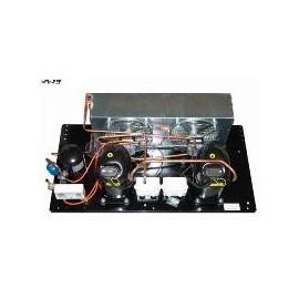 UGNJ-2212GS Aspera Embraco unidade refrigerada a ar 2.3/4 HP LBP 380V