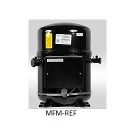 H92G124DBE SAE Bristol compressor Medium/high Temperature 380/415-3-50Hz