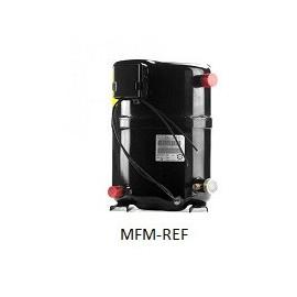 H73A623DBE SAE Bristol compressor de média/alta temperatura 380/415V-3-50Hz