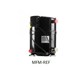 H79A723DBE SAE Bristol compressor medium/hoge temperatuur 380/415V-3-50Hz