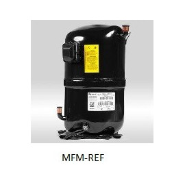 H71J363DBV Bristol verdichter Wärmepumpe piston 380/415V-3-50/60 Hz