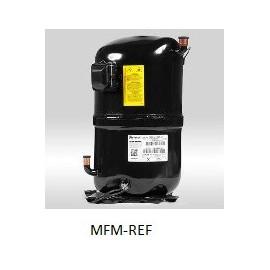 H71J383DBV Bristol verdichter Wärmepumpe piston 380/415V-3-50/60 Hz