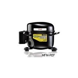 TLS5F Danfoss compressor hermético  30V-1-50Hz - R134a. 195B0010