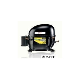 NL6F Danfoss compressore ermetico 230V-1-50Hz - R134a. 105G6606