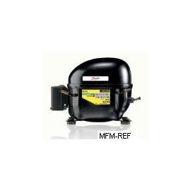 NL6F Danfoss hermetische compressor 230V-1-50Hz - R134a. 105G6606