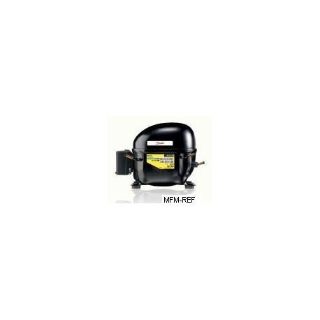 NL6F Danfoss hermético compressor 230V-1-50Hz - R134a. 105G6606