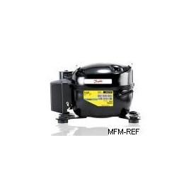PL50F Danfoss hermetische compressor 230V-1-50Hz - R134a. 195B0117