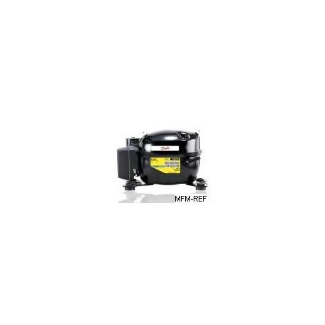 PL50F Danfoss hermético compressor 230V-1-50Hz - R134a. 195B0117