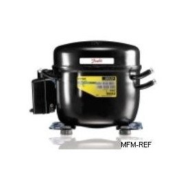 FR7.5G Danfoss hermético compressor 230V-1-50Hz - R134a. 195B0024