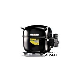 SC15G Danfoss hermetik verdichter 230V-1-50Hz - R134a. 195B0053