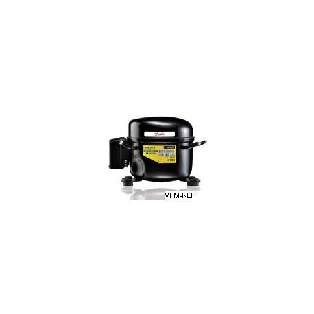 TL4DL Danfoss hermetische compressor 230V-1-50Hz - R404A/R507. 195B0166