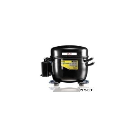 FR6DL Danfoss hermetische compressor 230V-1-50Hz - R404A / R507. 195B0032