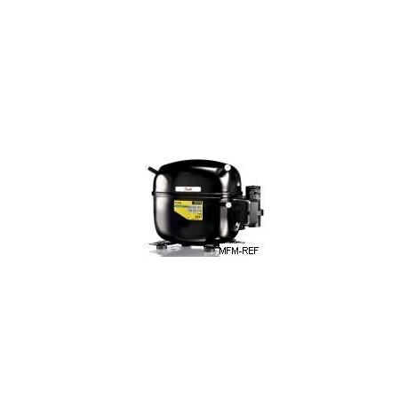 SC12CLX Danfoss hermetische compressor 230V-1-50Hz - R404A / R507. 195B0247