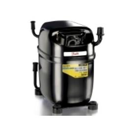 GS21MLX Danfoss hermetische compressor 230V-1-50Hz - R404A / R507. 107B0502