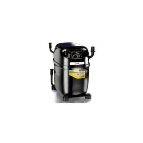 GS21MLX Danfoss hermético compressor 230V-1-50Hz - R404A / R507. 107B0502