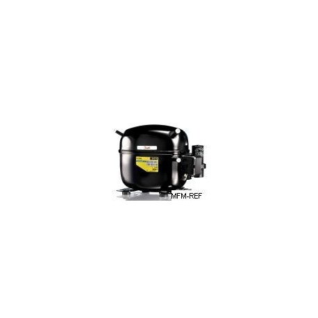SC12/12CL Danfoss hermético compressor 230V-1-50Hz - R404A / R507. 195B0119