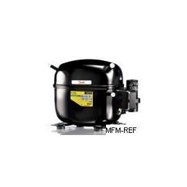 SC12DL Danfoss hermético compressor 230V-1-50Hz - R404A / R507. 195B0077