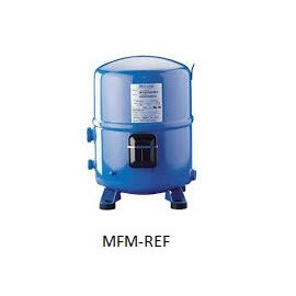 MTZ028-4VI Danfoss hermetic compressor 400V-3-50Hz / 460V-3-60Hz
