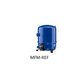 NTZ048A5LR1B Danfoss hermetische compressor 230V-1-50Hz - R404A / R507. 120F0028