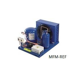 OP-LCQN068 Danfoss unidade de condensação, agregada Optyma™ 114X5761