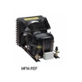 SC 12/12 GXT 2twin Danfoss unidade de condensação, agregada Optyma™ 114G6380