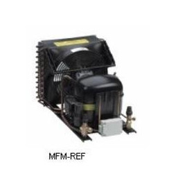 SC18/18CLXT 2twin Danfoss unidade de condensação, agregada Optyma™ 195B0332