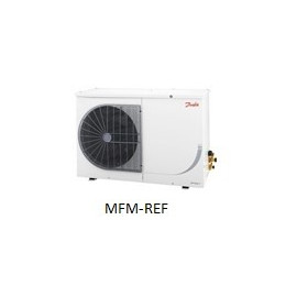 OP-SMLZ021ME Danfoss condensing unit. aggregaat  114X7064