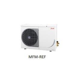 OP-SMLZ030ME Danfoss condensing unit. aggregaat  114X7068
