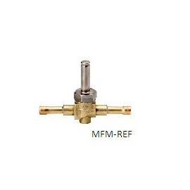 """200RB6T4 Alco vanne magnétique 1/2""""sans bobine normal fermé"""