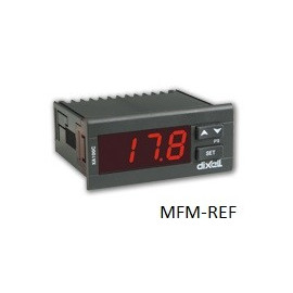 XA100C Dixell 12V elektronischer Thermometer