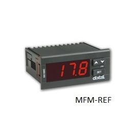 XA100C Dixell 24V electrónico Termómetro