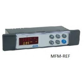 XH260L Dixell 230V temperatuur regelaar voor klimaat toepassingen
