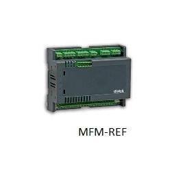 XM670K-5N1C1 Dixell 230V multiplex regelaar
