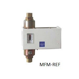 FD 113 ZU Alco interruptores de presión 0710173