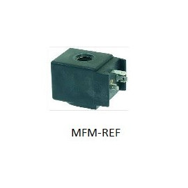 HM2 9100/RA6 Castel magneetspoel 230V-50-60 Hz