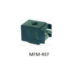 HM2 Castel solenoid coil 230V 50/60 Hz 9100/RA6
