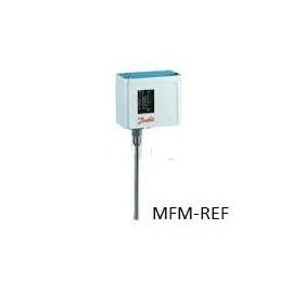 """KP1 Danfoss Interruptor de pressão baixa pressão 1/4"""" 060-111266"""