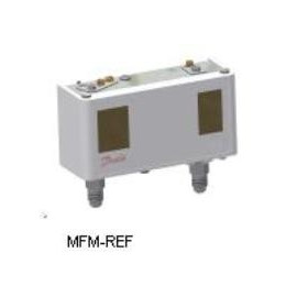"KP15 Danfoss Pressosat 1/4"" flare haute-basse pression 060-126166"