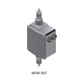 RT262AE Danfoss Differential  Pressure switches. 017D003066