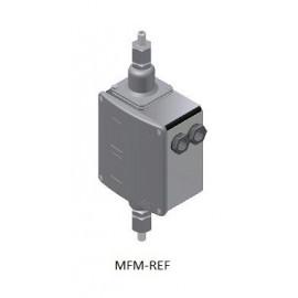 Danfoss RT260A Différentiel Pressostat. 017D002166