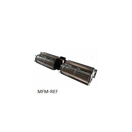 VT 18x2/F5 Trial Cross flow fan 36 watt middle
