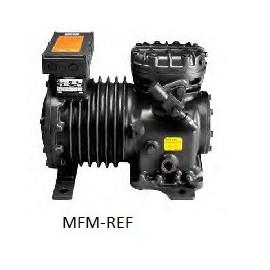KMP-5X DWM Copeland semi-hermetic compressor 230V  air-cooled implementation