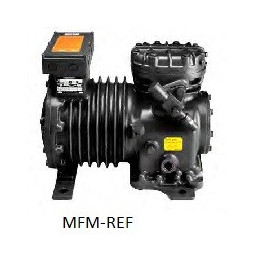 KLP-15X DWM Copeland compressore semi-ermetico 230V