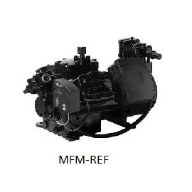 4MLD-15X DWM Copeland compressor semi-hermetic 400V-3-50Hz YY/Y