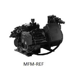 4MHD-25X DWM Copeland compressor semi-hermetic 400V-3-50Hz YY/Y