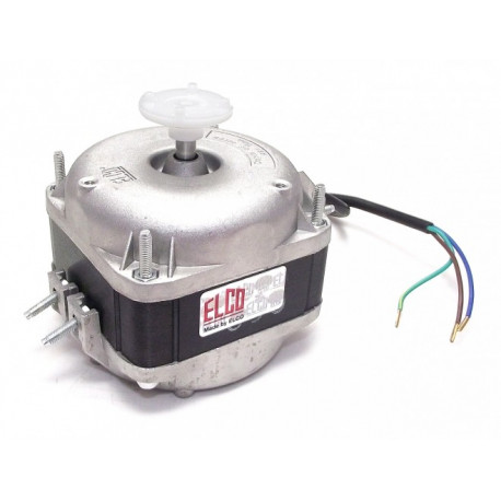 VNT16 Elco fan motor  16 Watt